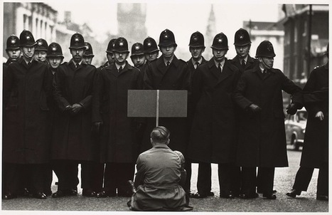 """INTERVIEW: Don McCullin – """"The Confession of a War Photographer"""" (2006) 