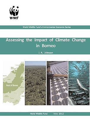 Climate change and deforestation in the Heart of Borneo could be a deadly combination – new report warns. | Ecosystems - Grade 7 | Scoop.it