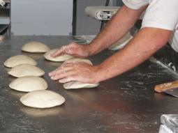 Un viaje por la historia del pan   Horno de Pan   Scoop.it