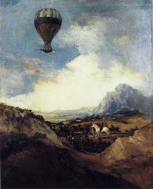Trasteos hipertextuales: «Habrá que salir volando,... aunque sea en globo». Mujeres aeronautas.   Publicaciones de Marieta Cantos Casenave   Scoop.it