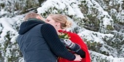 The Wide And Various Reasons Why People KISS | Health | Scoop.it