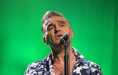 Live Earth: Morrissey veut des concerts végétariens pour le climat | Des 4 coins du monde | Scoop.it