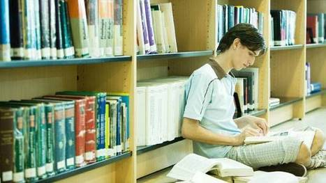 La France à la traîne sur les horaires d'ouverture des bibliothèques - France Info | BiblioLivre | Scoop.it