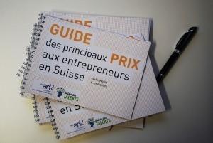 The Ark et Rezonance éditent le Guide des Prix à l'innovation   HES-SO Valais-Wallis   Scoop.it