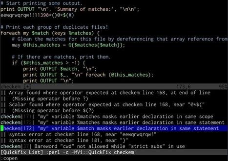 Series: Unix as IDE   A better work   Scoop.it