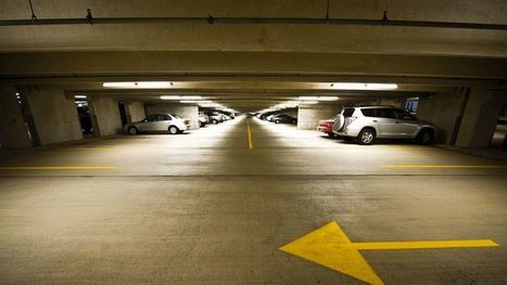 Un parking en ville: combien ça coûte et combien ça rapporte | Immobilier | Scoop.it