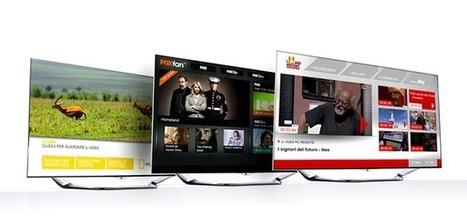 App ufficiali Fox in arrivo su Smart TV LG | Bulk Update | Scoop.it