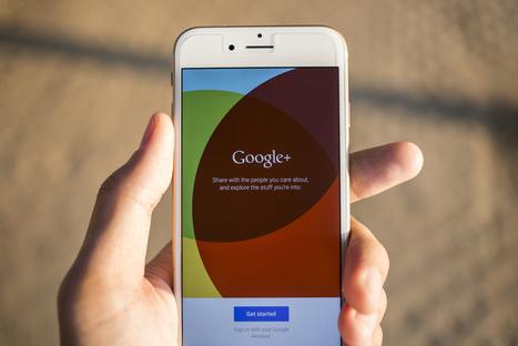 El fín de Google+ tal y como lo conocemos   Social Media   Scoop.it