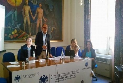 Marketing territoriale e turismo, Confcommercio presenta Reggio al ... - Tiscali | @nebmarketing - Notizie e novità sul Marketing | Scoop.it