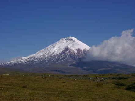 Ecuador Travel The amazing Cotopaxi. | Tori's world | Scoop.it