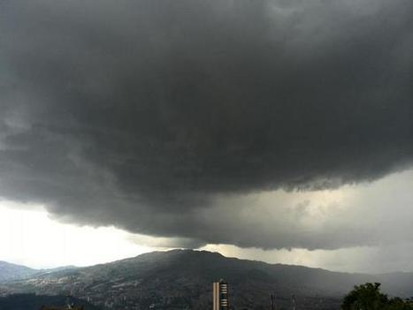 La lluvia extrema y su relación con el cambio climático | Agua | Scoop.it