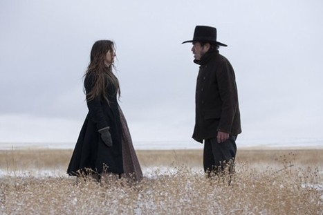 The Homesman - Serge Kaganski - Les Inrocks | Actu Cinéma | Scoop.it