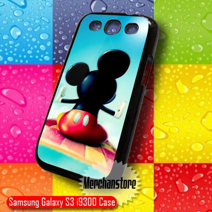 Mickey Mouse Fly In The Sky Samsung Galaxy S3 Case | Samsung Galaxy S3 Case | Scoop.it