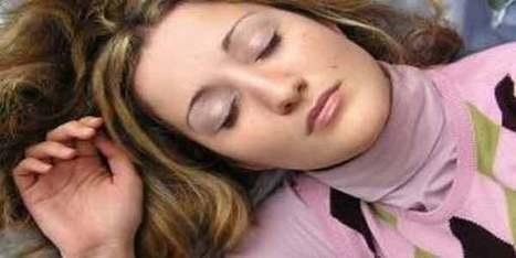 L'apnea del sonno e l'obesità influenzano la vita sessuale delle donne | Salute, benessere,stare bene | Scoop.it