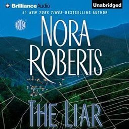 The Liar by Nora Roberts | Free Audible Audiobook | Literature | Scoop.it