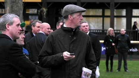 Exclusive: David Pipe Talks Grand National 2014 | Grand National | Scoop.it