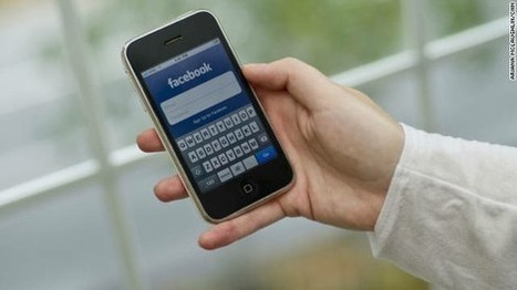 The scariest tech #trend of 2012?#SXSW #flowconnection #pinterest #eav #connectme | ten Hagen on Social Media | Scoop.it