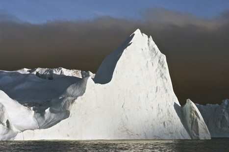 Greenland lost a staggering 1 trillion tons of ice in just four years   GMOs & FOOD, WATER & SOIL MATTERS   Scoop.it