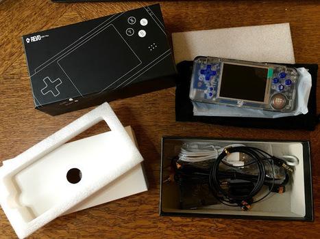 Les concours d'Open-Consoles: la REVO K101 + le retour! | Open-Consoles | [OH]-NEWS | Scoop.it