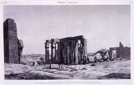 Naples exhibit unwraps land of mummies, mystery - The News-Press | Neolithic Era | Scoop.it
