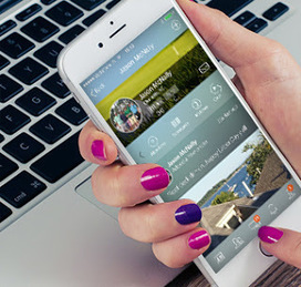 Leading iOS App Development Company In The World | Esolz Technologies | Scoop.it