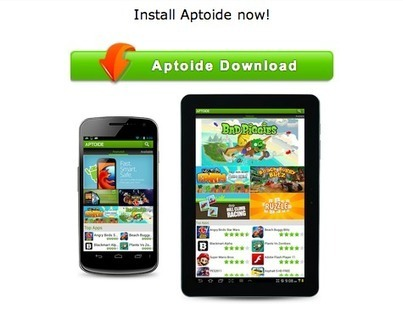 Play Store : Google attaqué pour abus de position dominante par Aptoide | Entrepreneurs du Web | Scoop.it