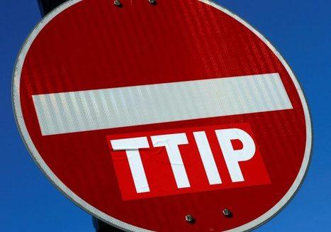Pourquoi la France veut-elle maintenant enterrer le Tafta ? | Finance | Scoop.it