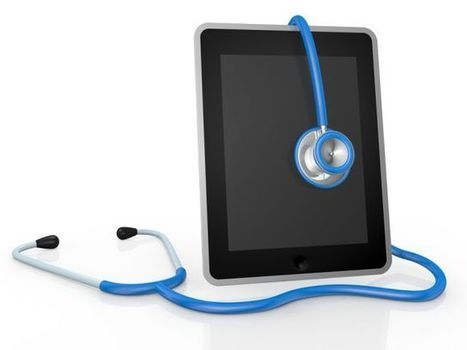 Dear Health Care, the Internet Is Here to Stay | Salud Publica | Scoop.it