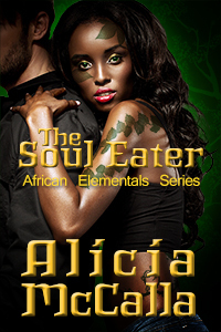 Alicia McCalla on Paranormal Wednesday | For Lovers of Paranormal Romance | Scoop.it