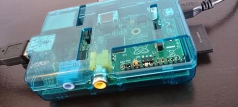 Installer un système d'exploitation sur le Raspberry Pi | Hightech, domotique, robotique et objets connectés sur le Net | Scoop.it