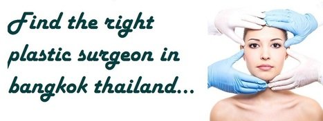 Orthopedic Treatment In Thailand | Bangkok Plastic Surgery | Bangkok Plastic Surgery | Scoop.it