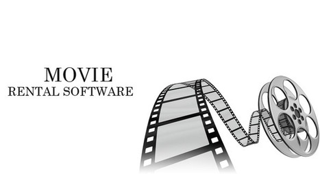 Movie Rental Software Application for complete solutio | CommodityRentals | Scoop.it