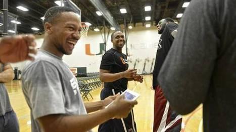Basketball stats cats embrace Moneyball approach   Sports Analytics   Scoop.it
