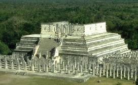 El Mirador Impaciente: Cultura maya | La antigua civilización Maya | Scoop.it
