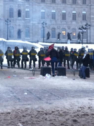 Des nouvelles de la grève qui se construit dans l'université au Quebec | L'enseignement dans tous ses états. | Scoop.it