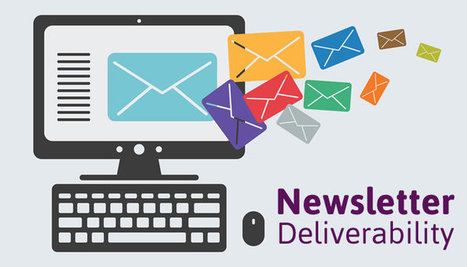 The Urban Myth of Newsletter Provider Deliverability Rates | Inbound & Relationship Marketing | Scoop.it