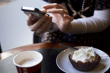This Free App Knows Exactly What's In Your Food   My. How Interesting.   Scoop.it