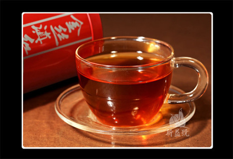 What are the benefits of black tea - teanaga | Chinese green tea | Scoop.it