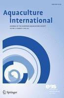 Aquaculture International, Volume 23, Issue 3 - Special Issue - Advances in teaching and learning in aquaculture | Aqua-tnet | Scoop.it