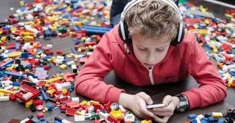 ¿A qué edad debe un niño tener su primer móvil? | Educación a Distancia y TIC | Scoop.it