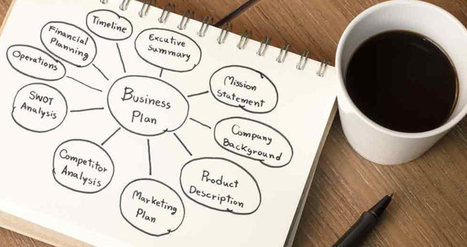 Comment créer un business plan ? (exemple gratuit) - Kaoxee Blog | SEO & Web Marketing | Scoop.it