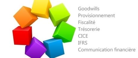 7 points clefs de l'arrêté des comptes 2013 des entreprises   Gestion des entreprises   Scoop.it