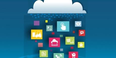 [Infographie] L'IoT au coeur des tendances en marketing   Digital & eCommerce   Scoop.it