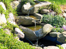 Why Build a Stone Retaining Wall on Your Property | The Grass Guy | Scoop.it