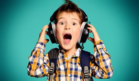 Diez recursos divertidos para la clase de música -aulaPlaneta | COMUNICACIONES DIGITALES | Scoop.it