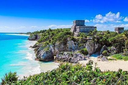 Paisajes Geograficos on Twitter | Riviera Maya Real Estate | Scoop.it