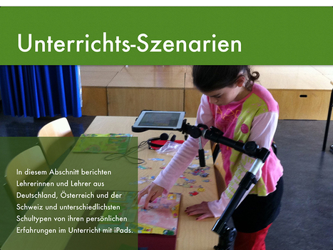 »Mobiles Lernen in der Schule« — www.frank-thissen.de | @LLZ | Mobile Learning | Scoop.it