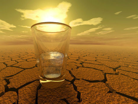 "5 solutions to the world's energy, food and water troubles (""get out of the box & think as a whole"") 