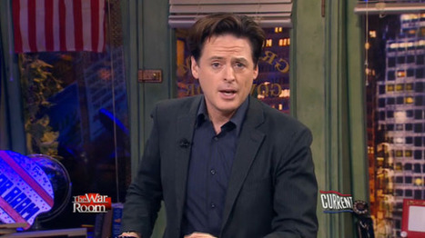 Fugelsang slams Cheney: 'You did nothing' to prevent 9/11 attacks | Daily Crew | Scoop.it