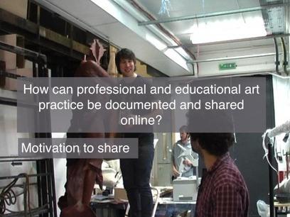 Process.arts   process.arts   Youth Participatory Cultures   Scoop.it